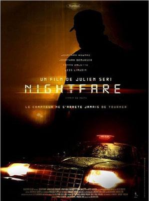 Night Fare (2015/de Julien Seri)
