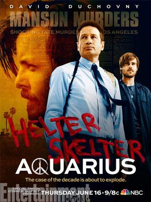 Aquarius - Saison 2