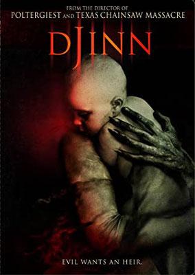 Djinn (2013/de Tobe Hooper)
