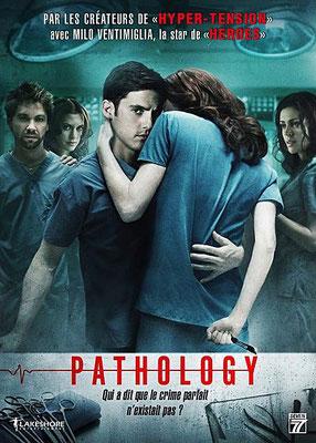 Pathology (2008/de Marc Schölermann)