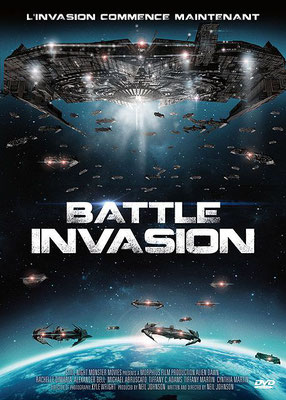 Battle Invasion (2012/de Neil Johnson)