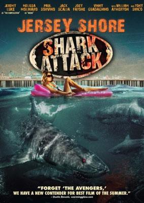 Jersey Shore Shark Attack (2012/de John Shepphird)