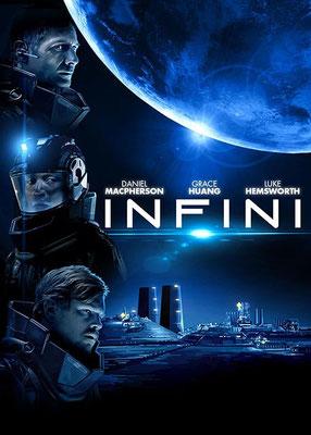 Infini (2015/de Shane Abbess)