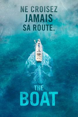 The Boat (2018/de Winston Azzopardi)