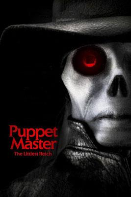 Puppet Master - The Littlest Reich (2018/de Sonny Laguna & Tommy Wiklund)