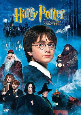 Harry Potter à l'Ecole des Sorciers (2001/de Chris Colombus)