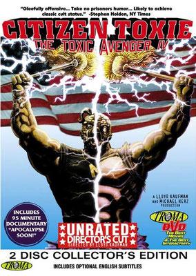 The Toxic Avenger - Part. 4