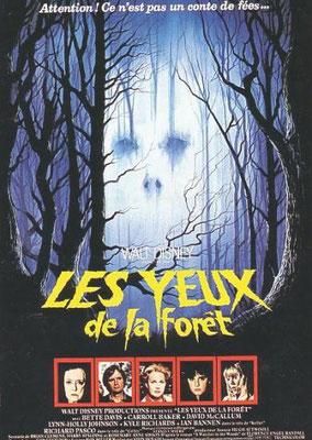 Les Yeux De La Forêt (1980/de John Hough & Vincent McEveety)