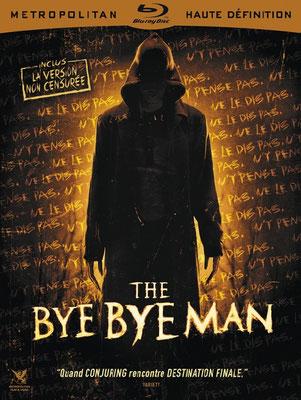 The Bye Bye Man (2017/de Stacy Title)
