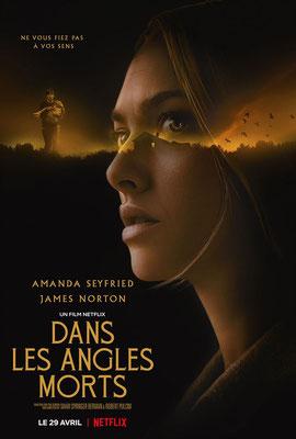 Dans Les Angles Morts (2021/de Shari Springer Berman & Robert Pulcini)