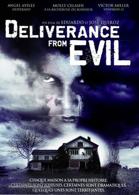 Deliverance From Evil (2012/de Eduardo Quiroz & Jose Quiroz)