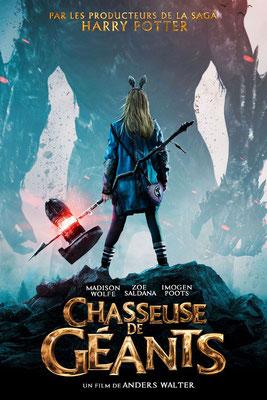 Chasseuse De Géants (2017/de Anders Walter)