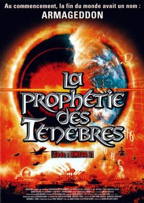 La Prophétie Des Ténèbres - Code Omega 2 (2001/de Brian Trenchard Smith)