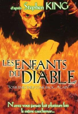Les Enfants Du Diable (1996/de Adam Grossman)