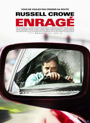 Enragé (2020/de Derrick Borte)