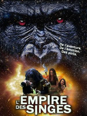 L'Empire Des Singes (2013/de Mark Polonia)