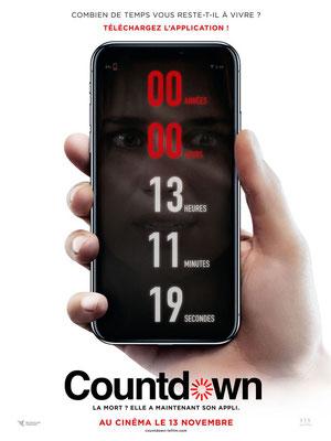Countdown (2019/de Justin Dec)