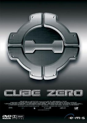 Cube Zéro (2004/de Ernie Barbarash)