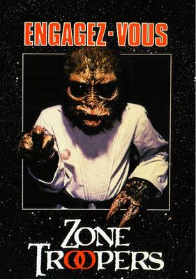 Zone Troopers (1985/de  Danny Bilson)