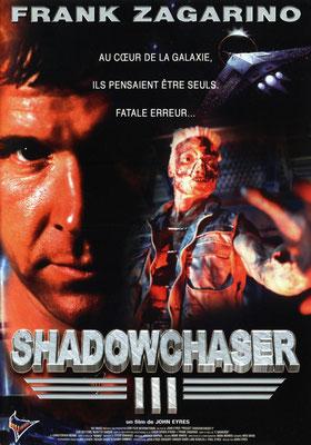 Shadowchaser 3 (1995/de John Eyres)