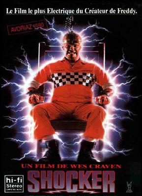 Shocker (1989/de Wes Craven)
