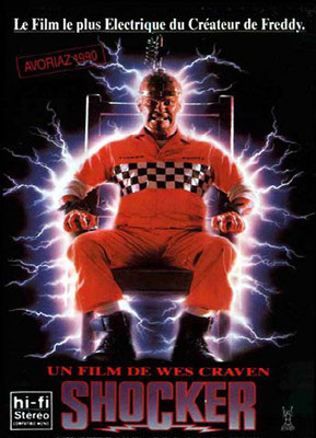 Shocker (1989/de Wes Craven)
