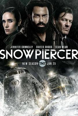 Snowpiercer - Saison 2