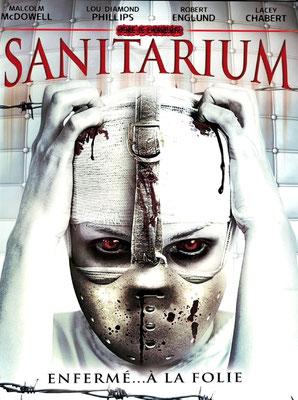 Sanitarium (2013/de Bryan Ortiz, Bryan Ramirez & Kerry Valderrama)