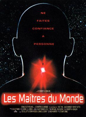 Les Maîtres Du Monde (1994/de Stuart Orme)