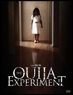 The Oui-Ja Experiment (2011/de Israel Luna)