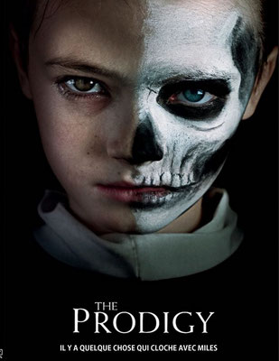 The Prodigy (2019/de Nicholas McCarthy)