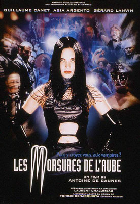 Les Morsures de l'Aube (2001/de Antoine de Caunes)