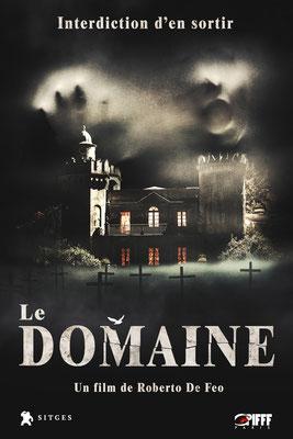 Le Domaine (2019/de Roberto De Feo)