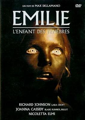 Emilie - L'Enfant Des Ténèbres