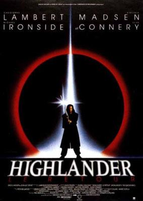 Highlander 2 - Le Retour