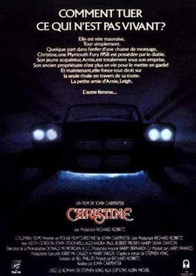Christine (1983/de John Carpenter)