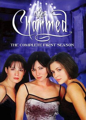 Charmed - Saison 1