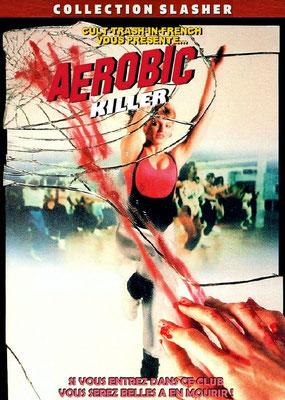 Aerobic Killer (1987/de David A. Prior)