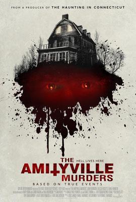 The Amityville Murders (2018/de Daniel Farrands)
