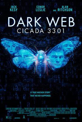 Dark Web : Cicada 3301 (2021/de Alan Ritchson)