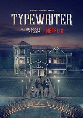 Typewriter- Saison 1