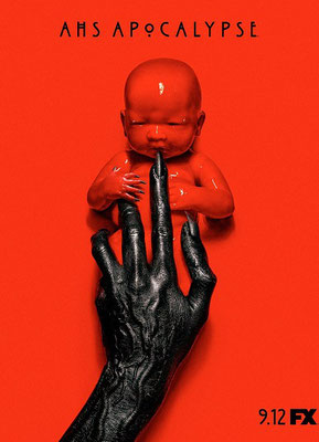 American Horror Story - Apocalypse ( Saison 8)