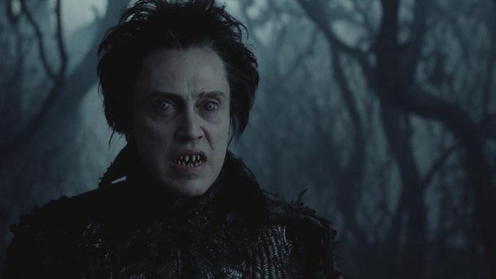 Sleepy Hollow - La Légende Du Cavalier Sans Tête de Tim Burton - 1999 / Fantastique - Horreur