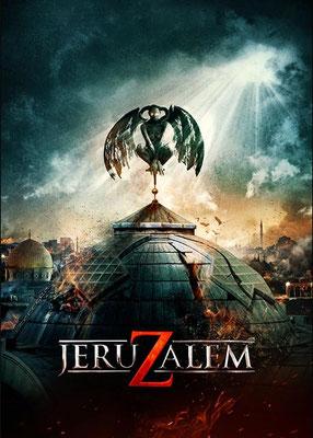 Jeruzalem (2015/de Doron Paz & Yoav Paz)
