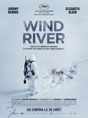 Wind River (2017/de Taylor Sheridan)