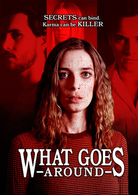 What Goes Around (2020/de Sam Hamilton)