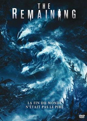 The Remaining (2014/de Casey La Scala)