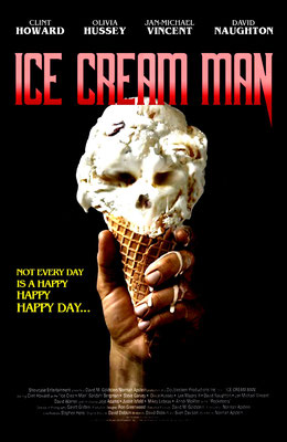 Ice Cream Man (1995/de Norman Apstein)