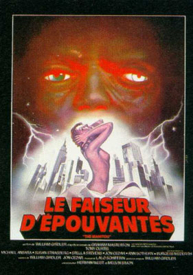 Le Faiseur d'Épouvantes (1978/de William Girdler)