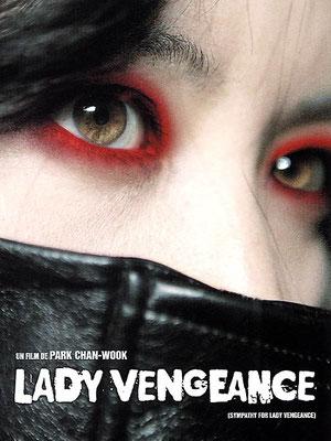 Lady Vengeance (2005/de Park Chan-Wook)